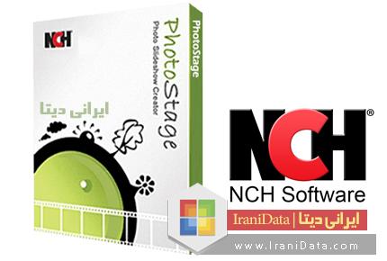 دانلود NCH PhotoStage Slideshow Producer v3.00 – نرم افزار ساخت اسلاید شو