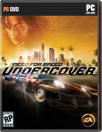 دانلود بازی Need for Speed Undercover – جنون سرعت: مخفی