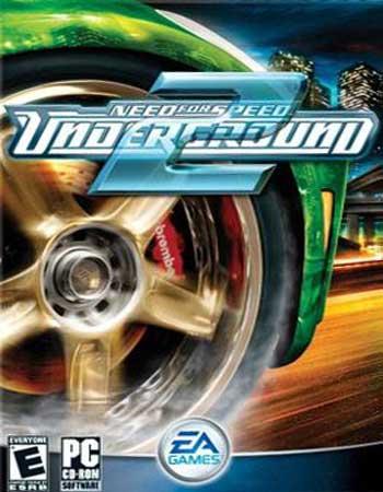 دانلود بازی Need for Speed Underground 2 – جنون سرعت: مسابقات زیرزمینی 2