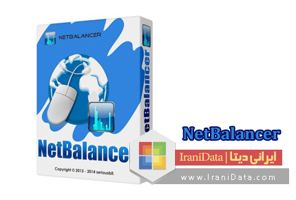 دانلود NetBalancer 9.1.1 – نرم افزار مدیریت پهنای باند