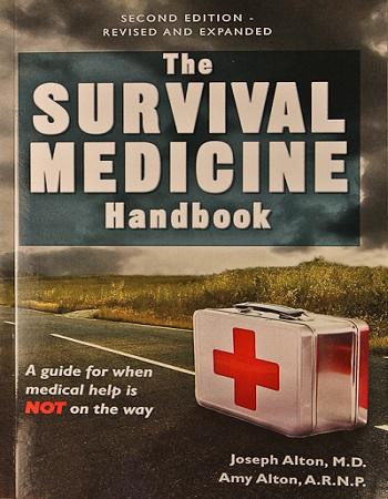 دانلود کتاب هندبوک پزشکی بقا (کمک های اولیه)