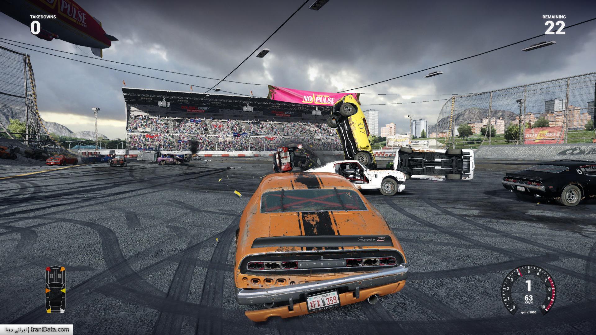 Next Car Game 2