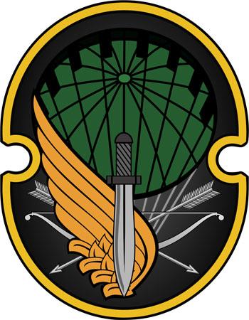 تصاویر جدید از نیروهای ویژه ارتش - تیپ 65 نوهد