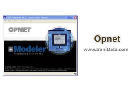 دانلود کتاب The Practical OPNET User Guide for Computer Network Simulation – آموزش کامل نرم افزار OPNET