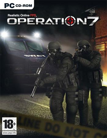 Operation 7 - عملیات 7
