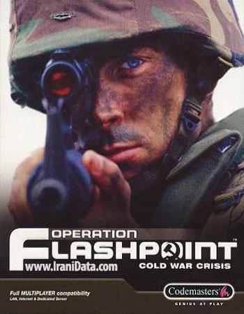 دانلود بازی Operation Flashpoint Cold War Crisis – عملیات بحران های جنگ سرد
