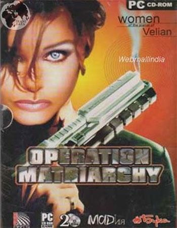 دانلود بازی Operation: Matriarchy برای کامپیوتر