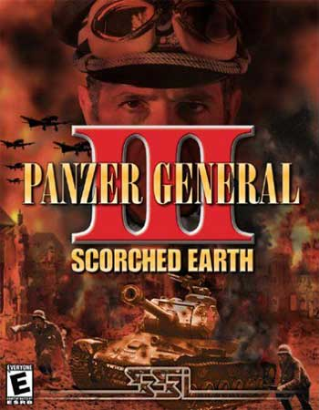 Panzer General III Scorched Earth