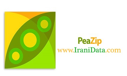 دانلود PeaZip 5.7.2 Final x 86/x64 – نرم افزار فشرده سازی فایل ها