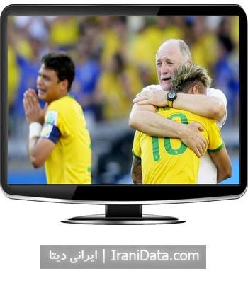 دانلود کلیپ جالب از دست دادن پنالتی توسط بازیکنان بزرگ جهان فوتبال