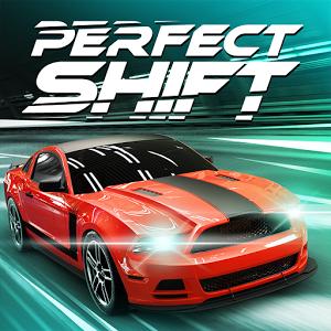 دانلود Perfect Shift v1.1.0.9860 بازی رانندگی برای اندروید