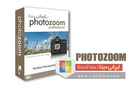 دانلود PhotoZoom v6.0.6 – نرم افزار بزرگ کردن تصاویر بدون افت کیفیت