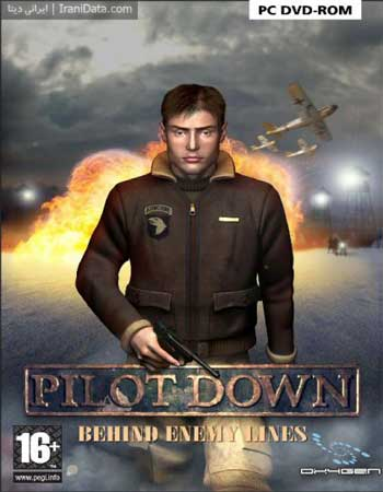 Pilot Down: Behind Enemy Lines