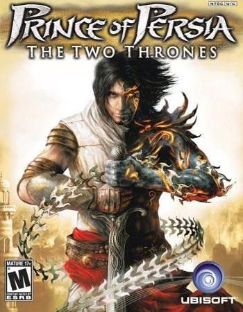 دانلود بازی Prince of Persia 3 The Two Thrones – شاهزاده ایرانی ۳ دو سریر