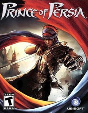 دانلود بازی Prince of Persia 4 – شاهزاده ایرانی ۴ برای کامپیوتر