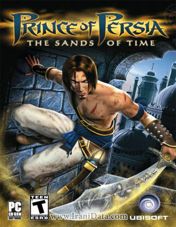 Prince of Persia 1 The Sands of Time