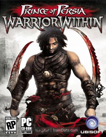 دانلود بازی Prince of Persia 2 Warrior Within – شاهزاده ایرانی 2 در قلمرو جنگجویان