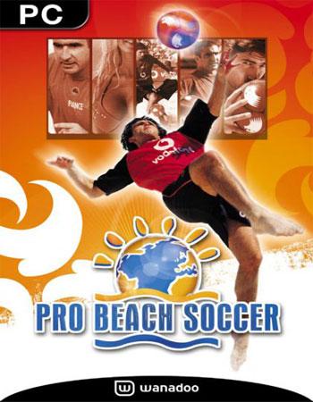 دانلود بازی Pro Beach Soccer – فوتبال ساحلی برای کامپیوتر