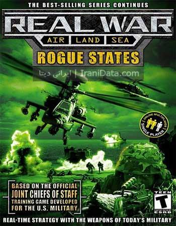 Real War Rogue States