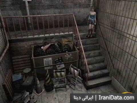 دانلود بازی Resident Evil 3: Nemesis نسخه فارسی