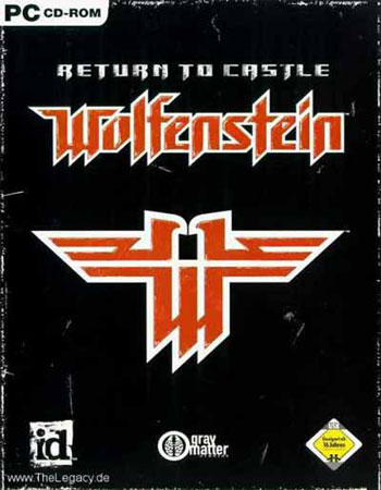 Return-to-Castle-Wolfenstein
