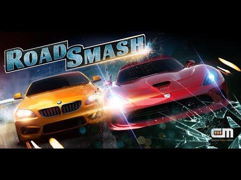 دانلود Road Smash Crazy Racin v1.8.50 – بازی ماشینی اندروید