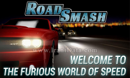 دانلود Road Smash Crazy Racin