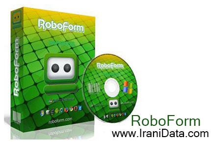 دانلود RoboForm v7.9.15 – نرم افزار مدیریت پسورد ها در صفحات وب