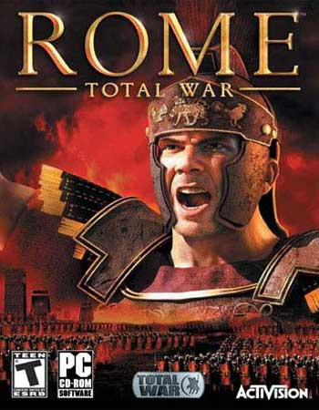 دانلود بازی Rome Total War - توتال وار روم نسخه فارسی