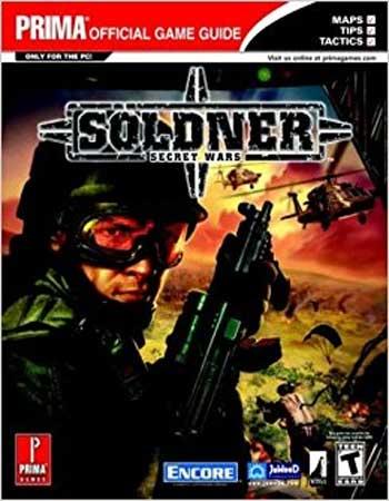 Soldner: Secret Wars