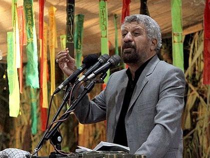 دانلود مداحی در سوگ حضرت زهرا (س) با صدای حاج صادق آهنگران