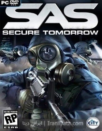 دانلود بازی SAS Secure Tomorrow برای PC