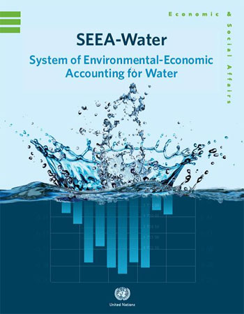 حسابداری آب