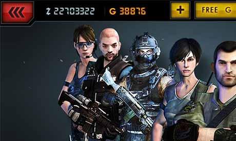 دانلود بازی SWAT 2 برای اندروید