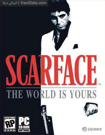 دانلود بازی Scarface The World Is Yours برای PC