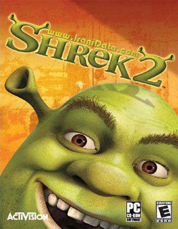 دانلود بازی Shrek 2 - شرک 2 برای کامپیوتر