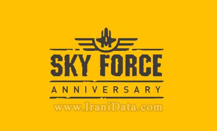 دانلود Sky Force