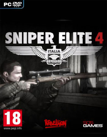 دانلود بازی Sniper Elite 4 – تک تیرانداز نخبه ۴ برای کامپیوتر