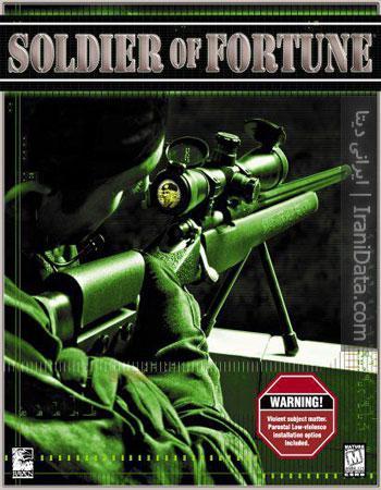 دانلود بازی Soldier of Fortune – سرباز جویای نام و ثروت