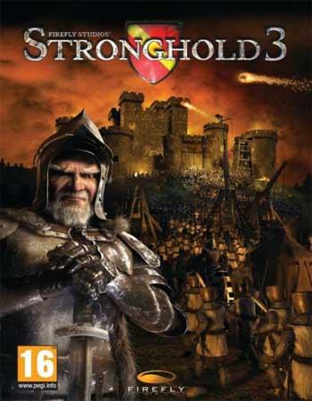 دانلود بازی Stronghold 3 نسخه دوبله فارسی