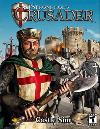 StrongHold Crusader 1