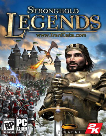 دانلود بازی افسانه قلعه Stronghold Legends به همراه نسخه فارسی