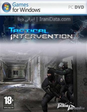 دانلود بازی Tactical Intervention برای PC