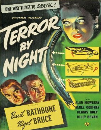 Terror by Night - وحشت نیمه شب دوبله فارسی