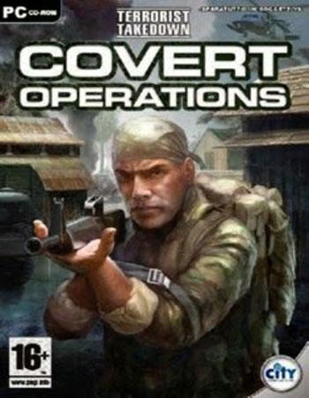 دانلود بازی Terrorist Takedown Covert Operations برای PC
