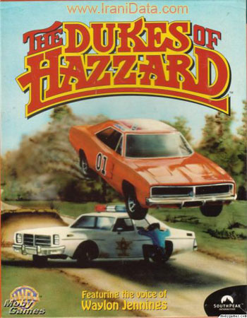دانلود بازی The Dukes of Hazzard Racing for Home