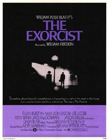 دانلود فیلم جن گیر ۱ دوبله فارسی – The Exorcist 1973