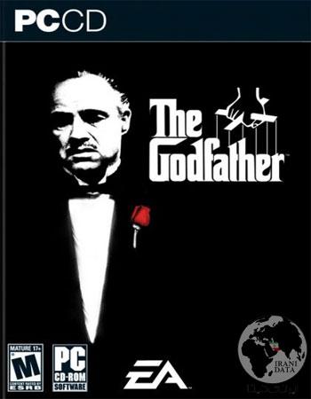 دانلود بازی The Godfather 1 – پدرخوانده ۱ (نسخه فارسی) برای کامپیوتر
