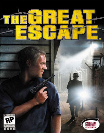 The Great Escape 2003