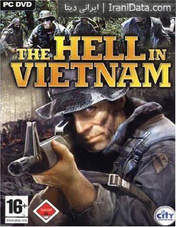 دانلود بازی The Hell in Vietnam - جهنم در ویتنام